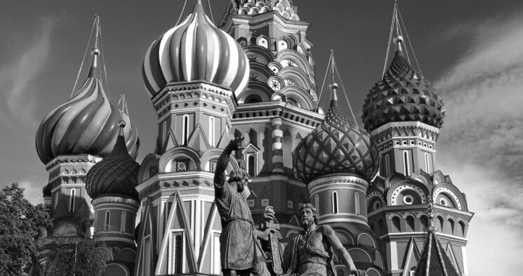 Go vs. Blitz: An analysis of Russian-Chinese influence co-operation in Europe